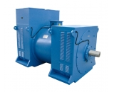 ENGGA 375-3500kVA high voltage brushless alternators