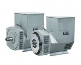 6-37kW three phase brushless alternator