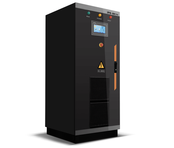 10-120kVA 3-phase Off-grid System