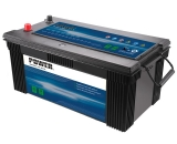Maintenance-free car battery-N150